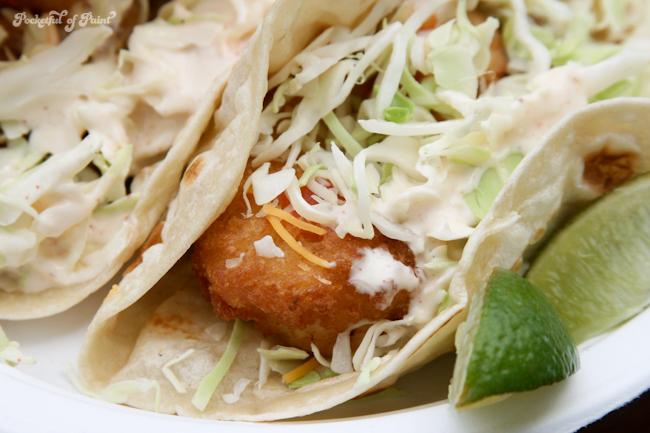 Delicious Fish Taco Recipe