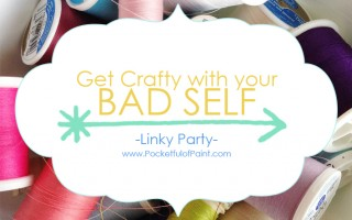 Get Crafty Linky Party