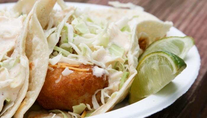 Fish Taco's -A Teaser