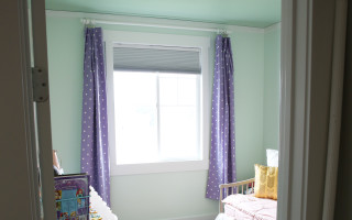Window Trim- What a Difference