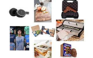 Man Gifts! Gift Guide for your Man