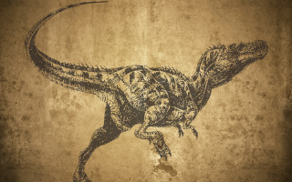 Free Dino Posters