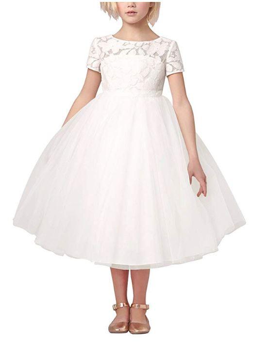 dc3a80ee123d Baptism Dresses for LDS Girls