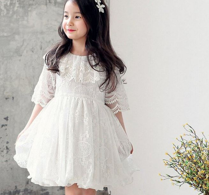 Baptism Dresses For Lds Girls