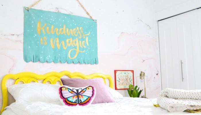 Tween Room from Scratch